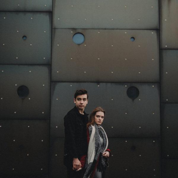 Couple Photoshoot in beautiful Vienna