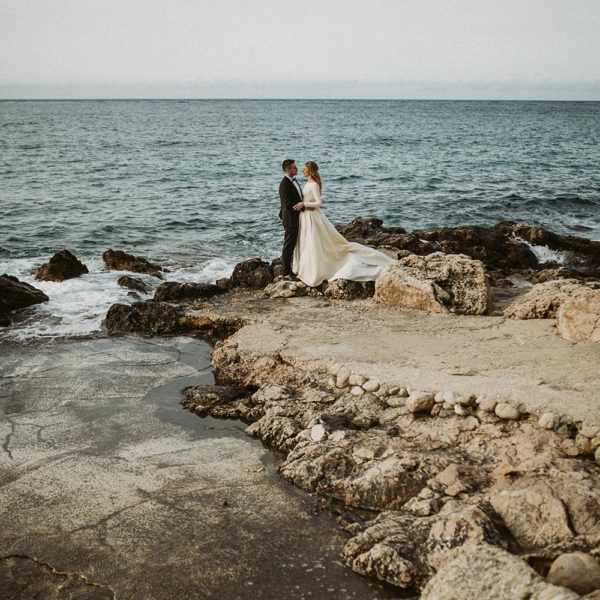 Wedding + Photoshoot in Dubrovnik, Croatia