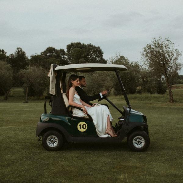 Riverside Golf & Country Weddings - Zagreb