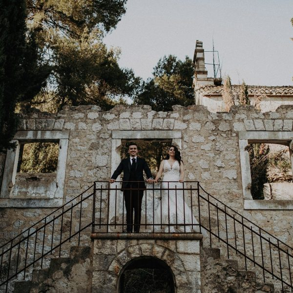 Wedding in Croatia - Hotel Adriana Hvar